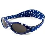Adventure Banz Blue Dot sunglasses