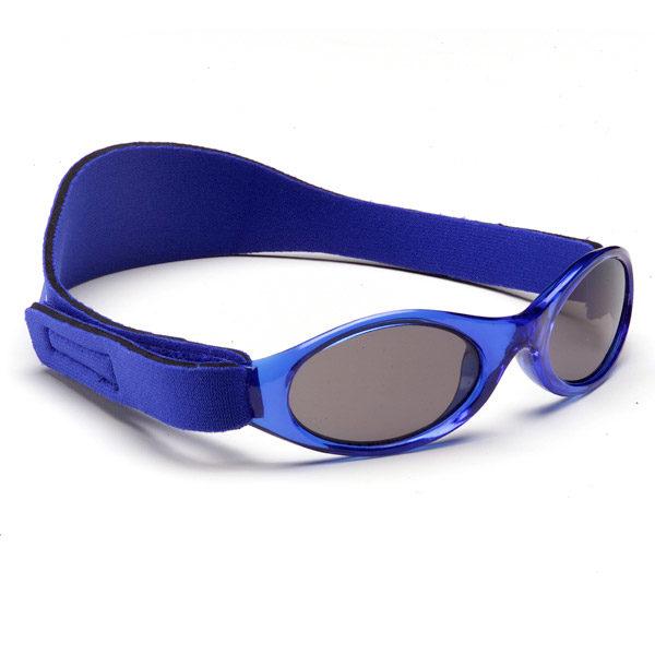 Adventure Banz Blue sunglasses