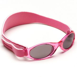 Adventure Banz Pink sunglasses