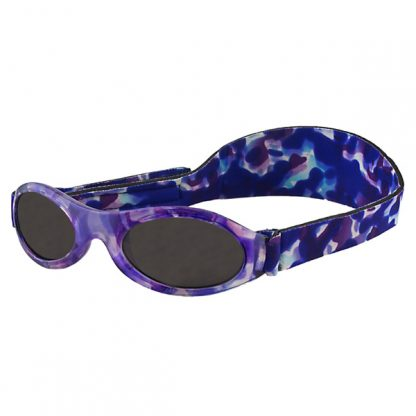 Adventure Banz Purple Tortoiseshell sunglasses