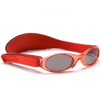 Adventure Banz Red sunglasses