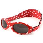 Adventure Banz Red Dot sunglasses