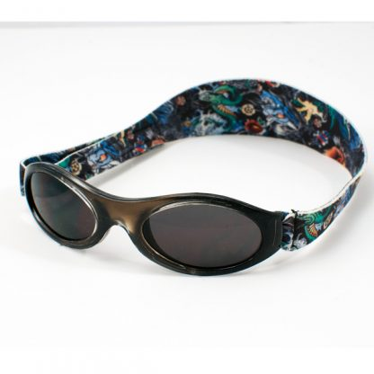 Adventure Banz Black Tattoo