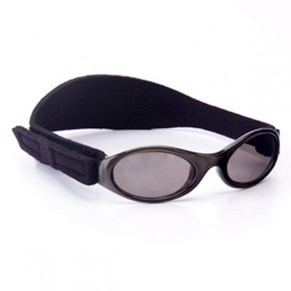 Adventure Banz Black sunglasses