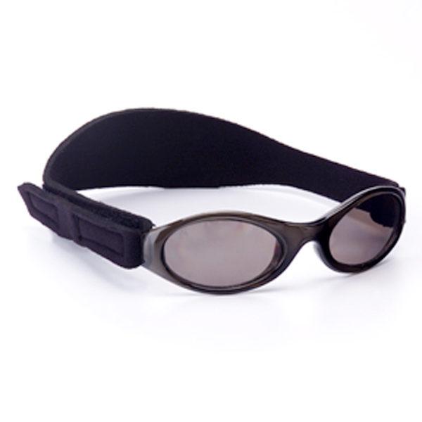 Adventure Banz Black sunglasses