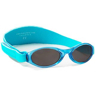 Adventure Banz Aqua sunglasses