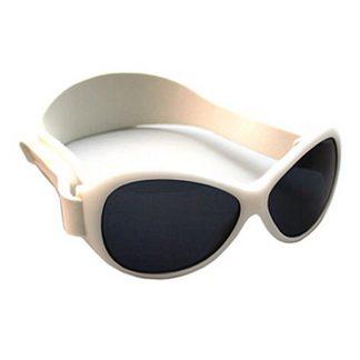 Retro Banz Cool White sunglasses