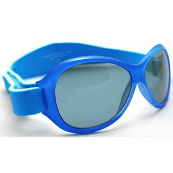 Retro Banz Pacific Blue sunglasses