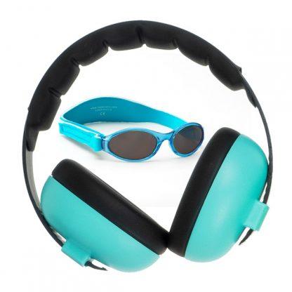 Protection Set in Aqua