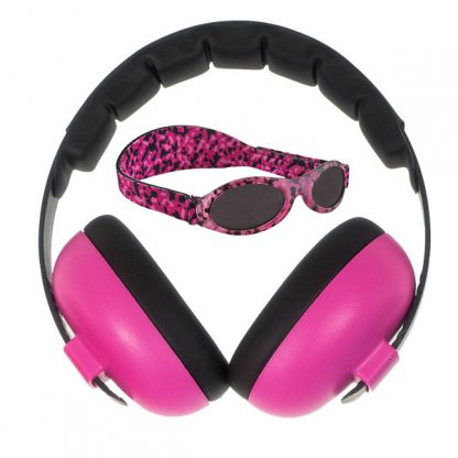 Protection Set in Magenta