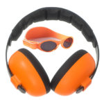 Protection Set in Orange