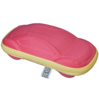 Red Car sunglasses case