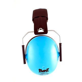 Protective Earmuffs Blue
