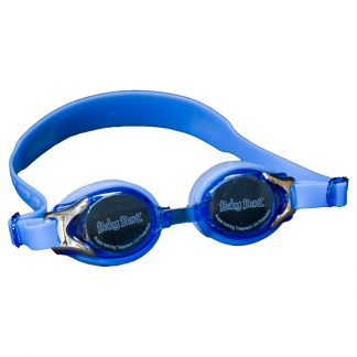Baby Banz Swimming Goggles - Blue