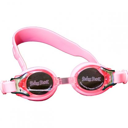 Banz Swimming Goggles - Pink