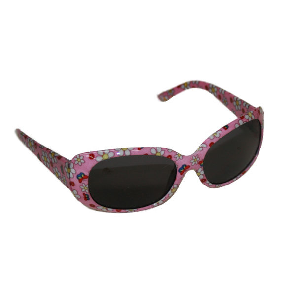 JBanz Pink Flowers sunglasses