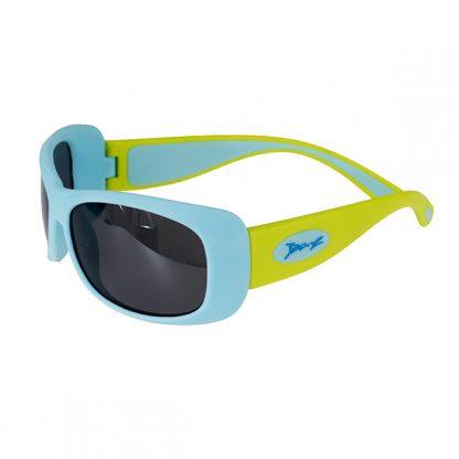 JBanz Flexerz Aqua/Lime sunglasses