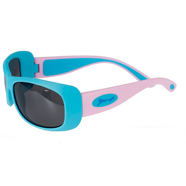 JBanz Flexerz Aqua/Pink sunglasses