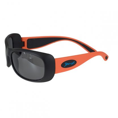 JBanz Flexerz Orange/Black sunglasses
