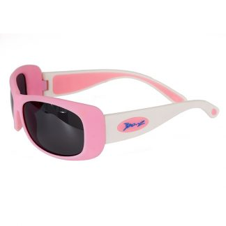JBanz Flexerz Pink/White sunglasses