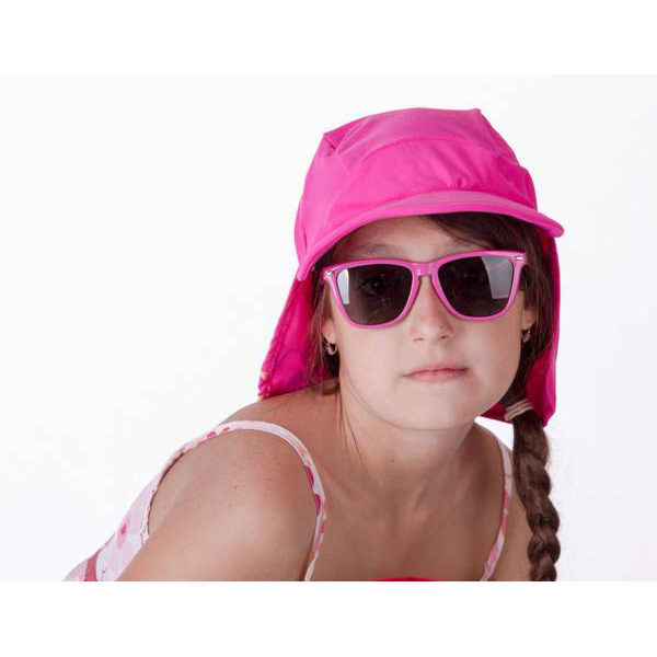 Girl in JBanz Flyerz Pink