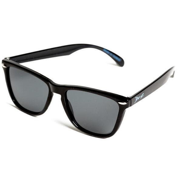 JBanz Flyerz Black sunglasses