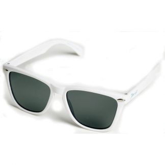 JBanz Flyerz White sunglasses