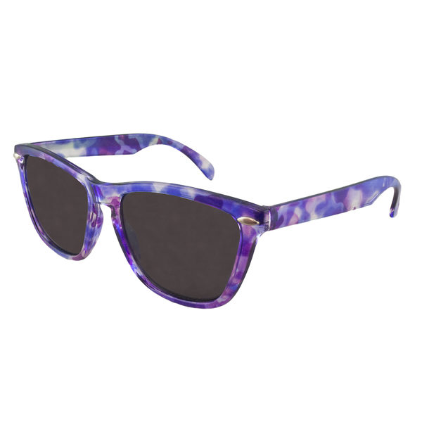 JBanz Flyerz Tortoiseshell Purple sunglasses