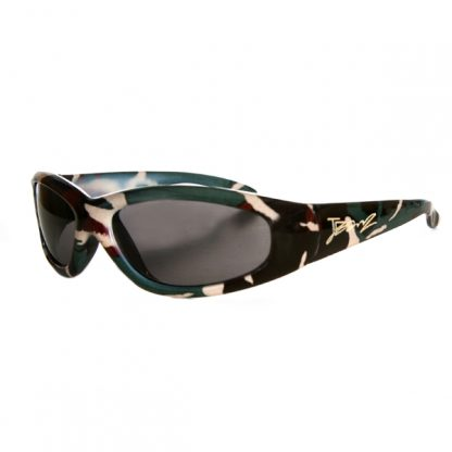 JBanz Pattern Camo Green sunglasses