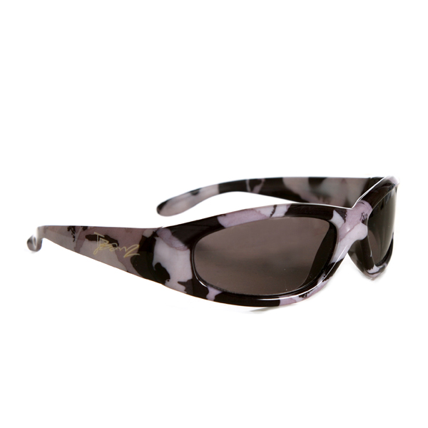 JBanz Patternz Camo Grey sunglasses