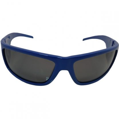 JBanz Wrap Blue sunglasses