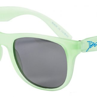 JBanz Chamelon Green -> Pink colour-change sunglasses