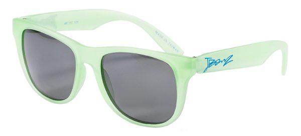 JBanz Chamelon Green -> Pink colour-change sunglasses