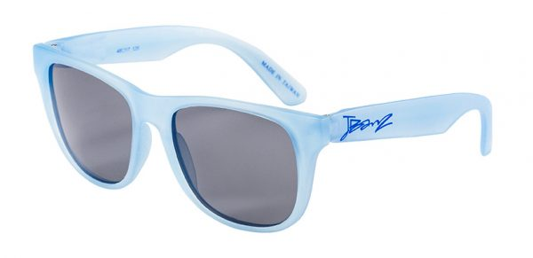 JBanz Chamelon Blue -> Green sunglasses frames change colour from blue to green in the sun