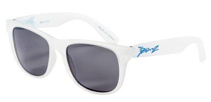 JBanz Chamelon White -> Blue colour-change sunglasses