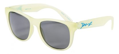 JBanz Chamelon Yellow -> Pink colour-change sunglasses