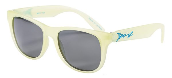 JBanz Chamelon Yellow -> Pink colour-change sunglasses