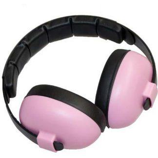 Mini Earmuffs earmuffs in Pink