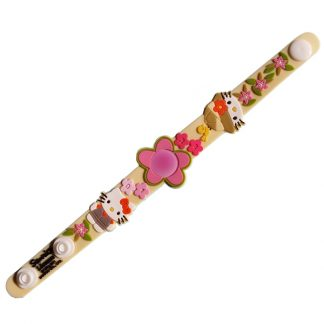 Sun-Safe Band in Hello Kitty Safari