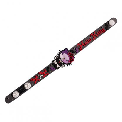 Sun-Safe Band in Hello Kitty Teen Goth