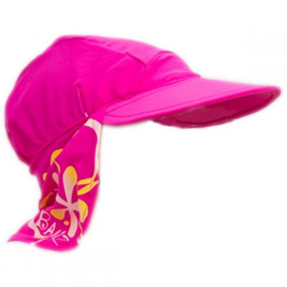 Flap Hat in Sun Blossom