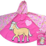 Pony poncho