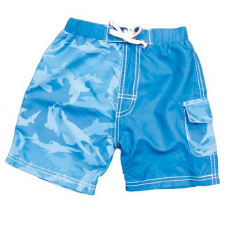 Board shorts Fin Frenzy