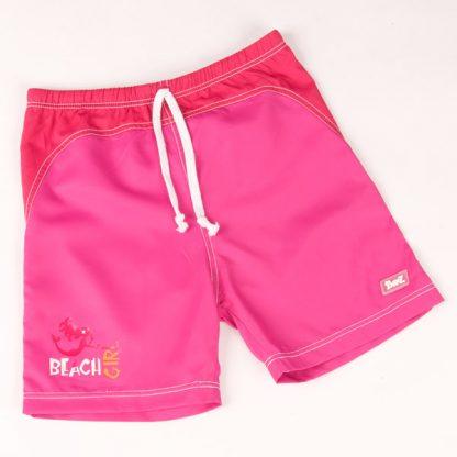 Board shorts Pink Mermaid
