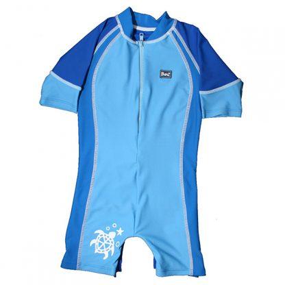 Swimsuit Coastline Blue