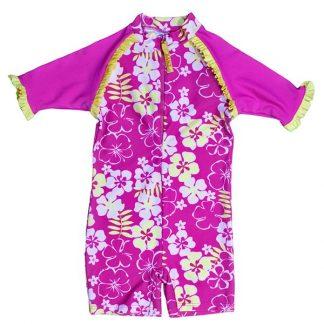 Swimsuit Sun Blossom