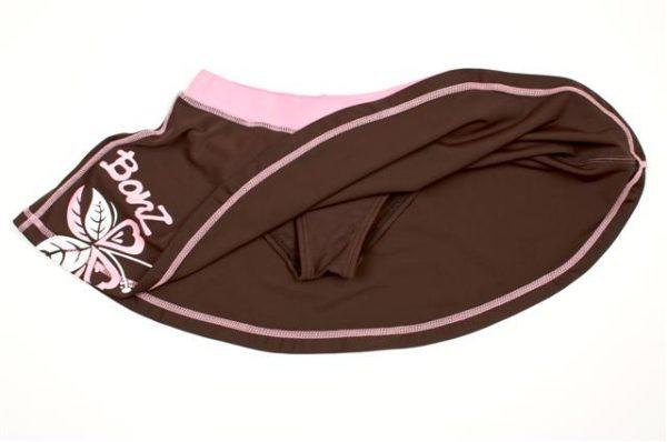 Swim skirt Pink Mocha