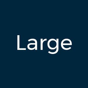 Large, 12-18m