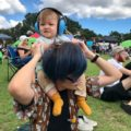 Rock The Park, Grey Lynn, Auckland 2018