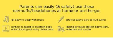 Bluetooth earmuffs uses